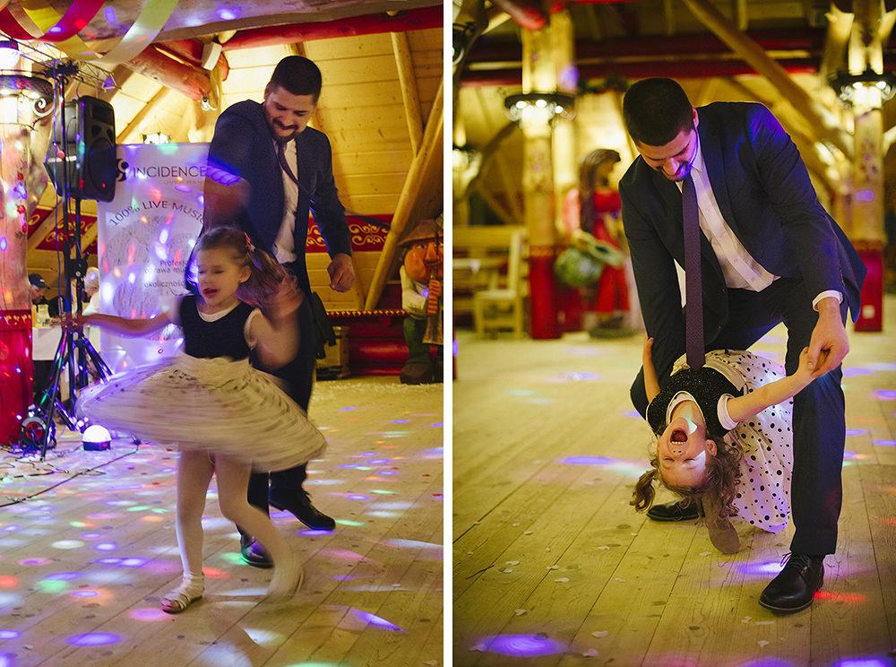 wesele wrazidlok