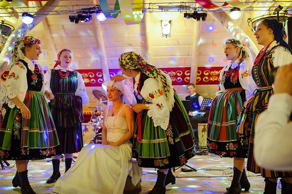 wesele w gliwicach