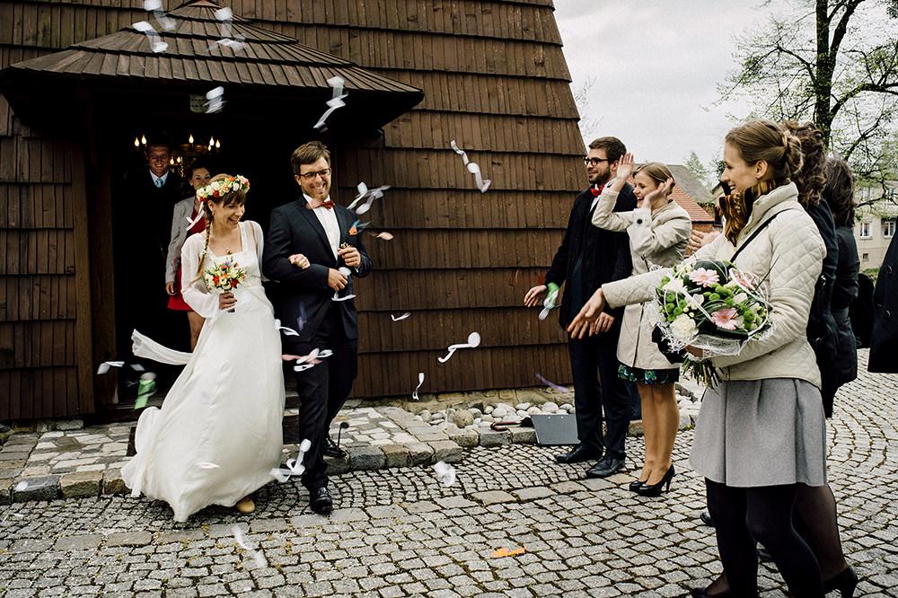 ślub gliwice