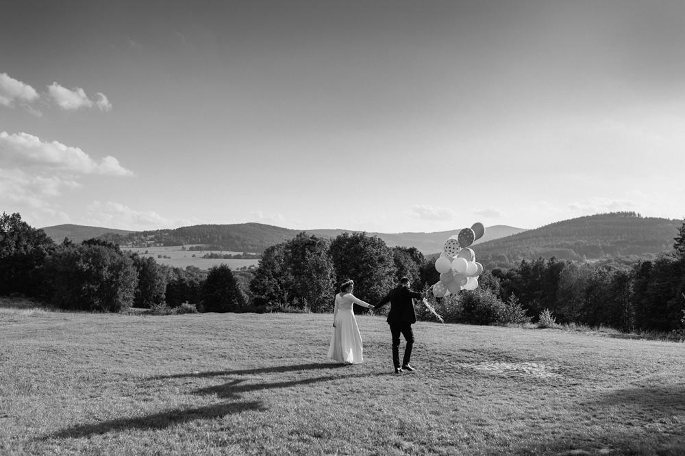 fotograf ślubny hotel Aspen