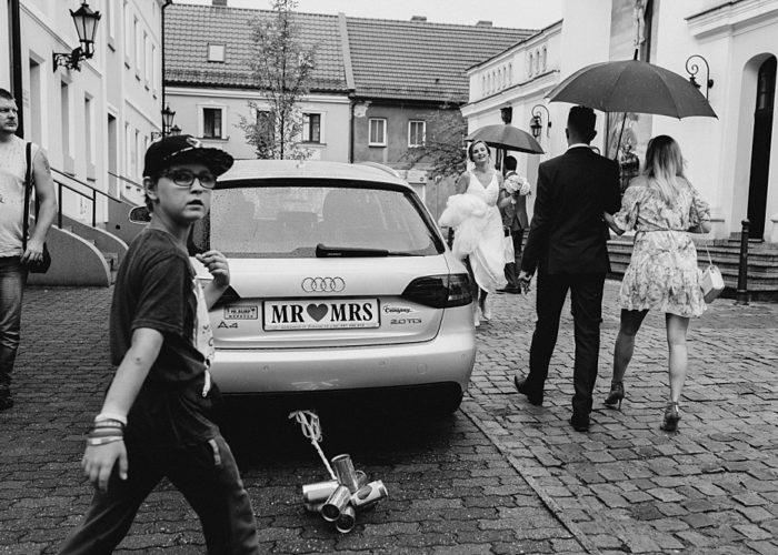 Fotograf ślubny Pszczyna | Kaja & Kajetan