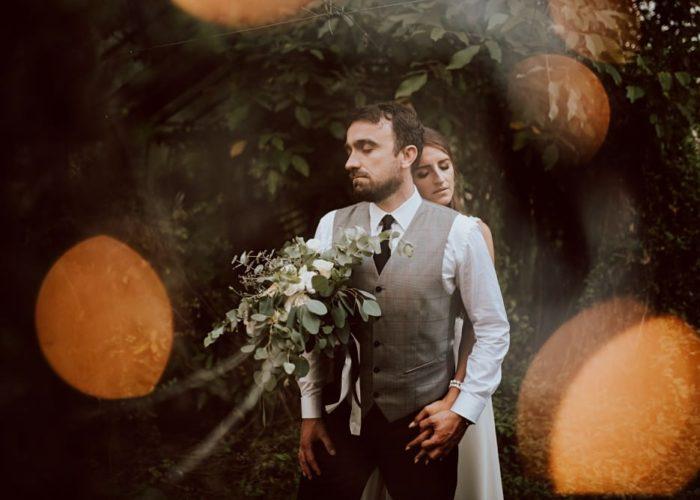 Fotograf ślubny Katowice |Karolina & Adrian | Szyb Bończyk