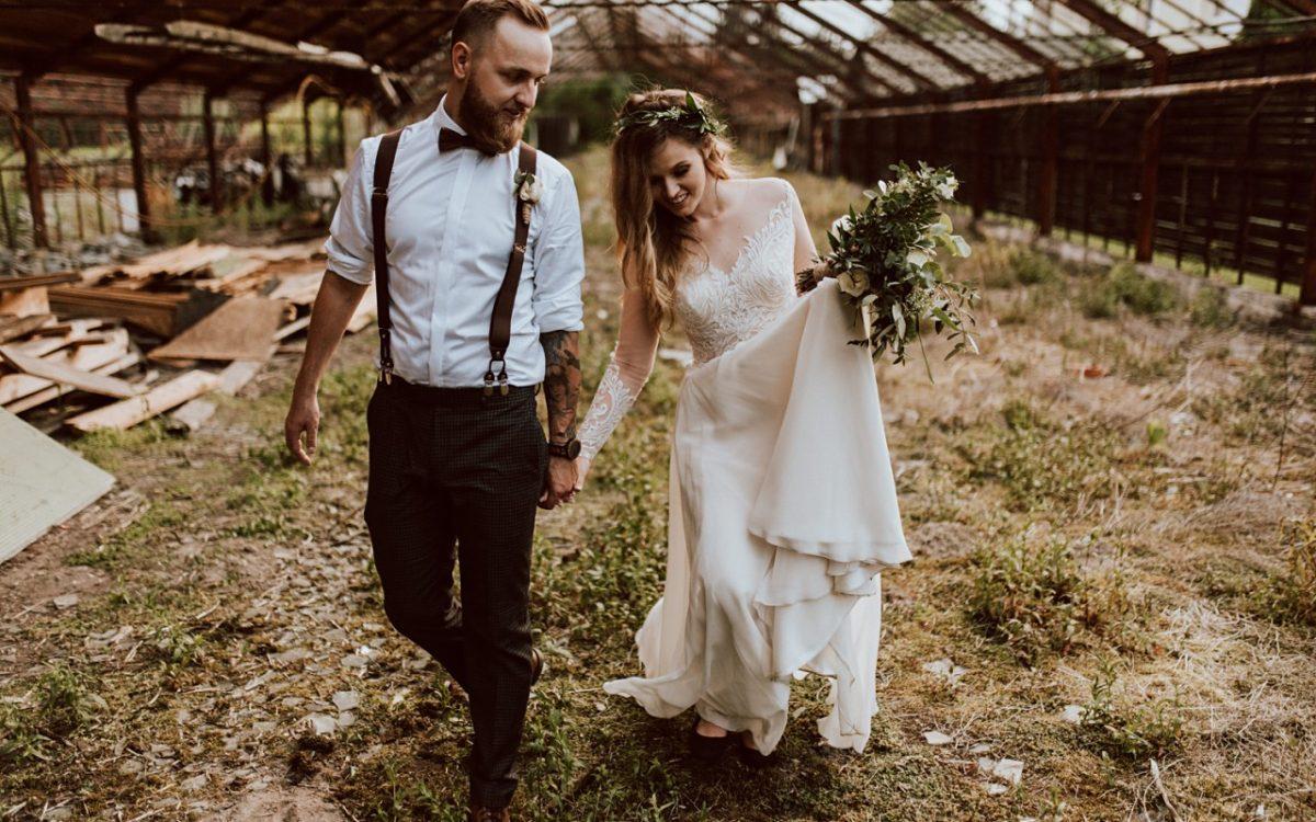 Fotograf ślubny Rybnik | Marta & Marcin